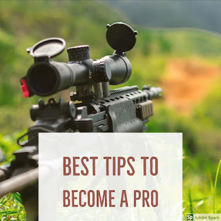 Best Tips to become a pro