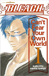 Bleach: Can't Fear Your Own World vol.1