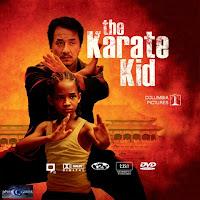The Karate Kid เดอะ คาราเต คด Aojvojmovie