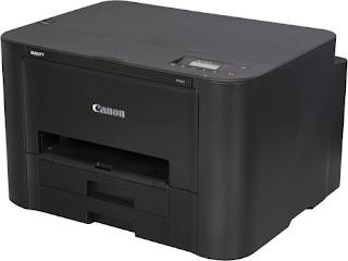 Download Printer Driver Canon Maxify iB4020