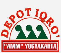 Lowongan Kerja CV. Depot Iqro AMM Yogyakarta Terbaru di Bulan Agustus 2016