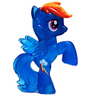 My Little Pony Chutes and ladders game Rainbow Dash Blind Bag Pony