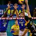 Atual campeão da Superliga Masculina de Vôlei garante vaga na Copa Brasil em Lages