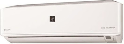 Daftar Harga AC Sharp Ukuran Setengah PK Terbaru