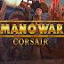 MAN O WAR CORSAIR WARHAMMER NAVAL BATTLES-RELOADED
