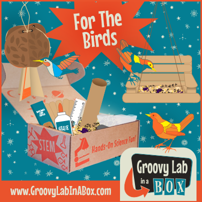 The Latest Deals from Groovy Lab in a Box (Academics in a Box)