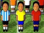 Copa Mundial de Futbolito
