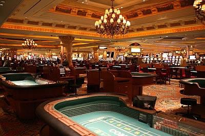 Zerezas Curiosidadesvarias Hotel Casino Venetian Las Vegas