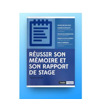 Réussir son mémoire et son rapport de stage PDF Gratuit