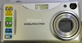 COOLPIX3700