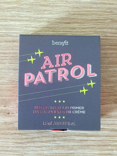 Benefit Air Patrol - A Review