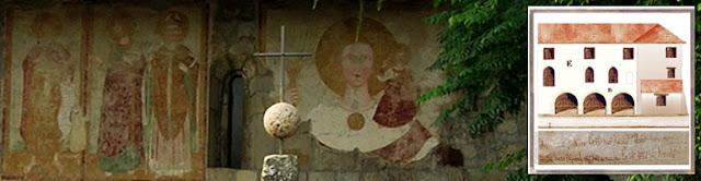 """Viaggio all'Eden a """"Le antiche vie dell'Hospitale"""""""