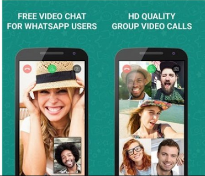 Cara Video Call Grup Whatsapp