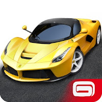 Asphalt Nitro Android Game
