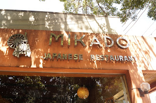 Mikado Imperial Buffet Cebu