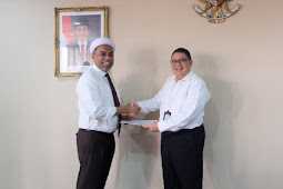 Jadi Komisaris AP I, Ngabalin: Terima Kasih Bu Menteri BUMN
