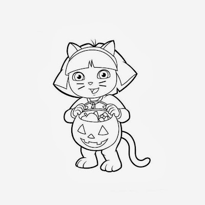 Hard halloween coloring pictures for Difficult halloween coloring pages