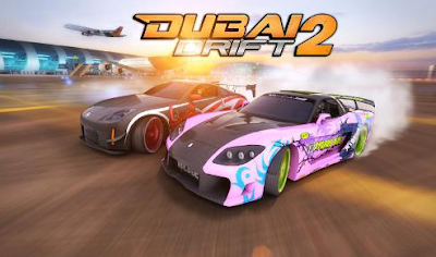 Download Dubai Drift 2 v2.4.3 Apk Data
