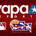 WAPA Deportes revela itinerario de su programación destacada
