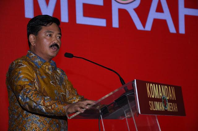 Panglima TNI : Achmad Wiranatakusumah Merupakan Sumber Inspirasi Bagi Generasi Penerus