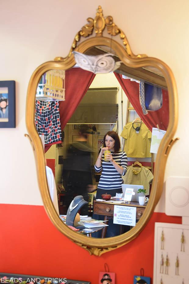 Irene Redroom Lambrate