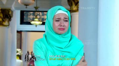 Jadwal Tayang Sinetrans Antara Cinta dan Doa Trans TV