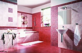 Tips and 7 most interesting Bathroom Design