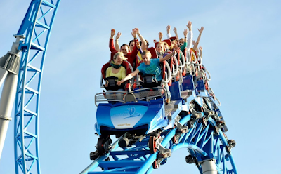 5 Cara Mengatasi Takut saat Wisata Ketinggian