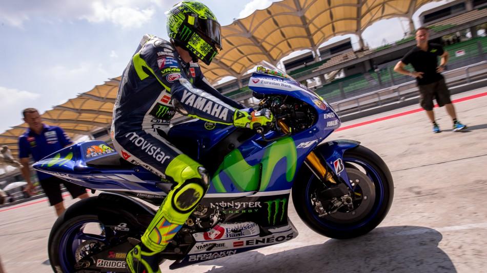 MotoGP Malaysia: Jadwal dan Hasil