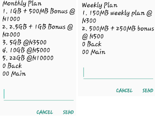Sad News: MTN Is About to Cut Down The Volume Of Their Monthly and Weekly Data Plans