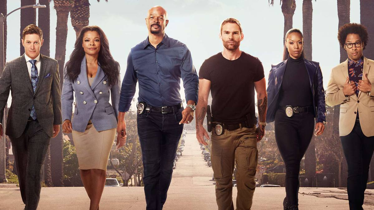 Ratings Review: LETHAL WEAPON (Season Three - Spring 2018 ...
