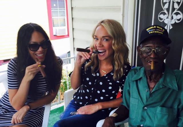 El veterano de guerra más longevo del Mundo cumple 111 años