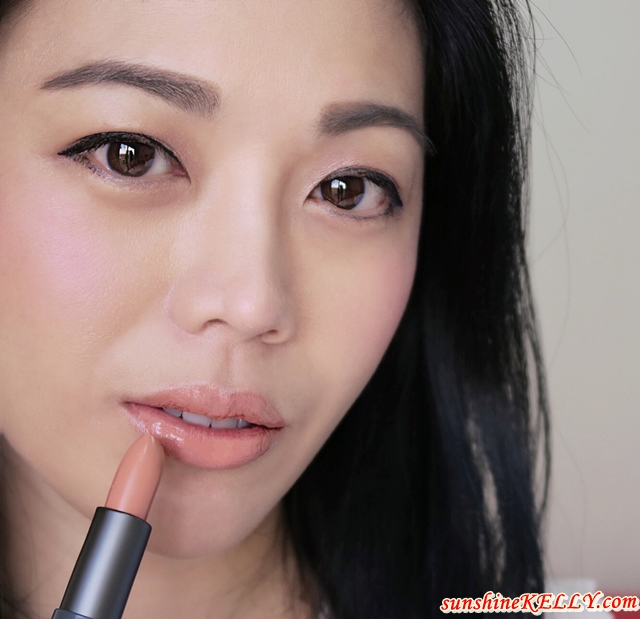 Moisture Touch Lipstick by The Face Shop Review