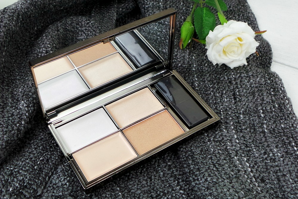 Sleek Precious Metals Highlighting Palette review