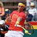 Nadal vence e empata série entre Espanha e Alemanha na Copa Davis