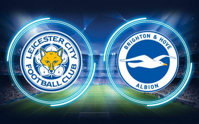 LEICESTER CITY VS BRIGHTON HIGHLIGHTS AND FULL MATCH