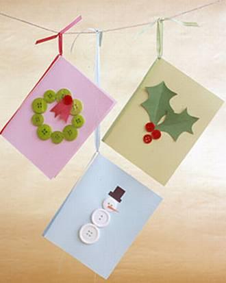 2e803f8e3c7e 280pc : Modelos de tarjetas navideñas para niños de inicial