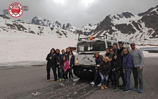 TBMAndorra - Excursión en Gicafer