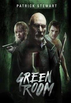 Băng Đảng Truy Sát - Green Room (2015) | Bản đẹp + Thuyết minh