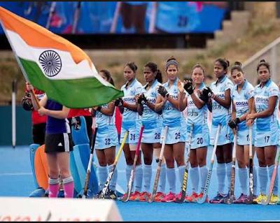 india hockey team 2018