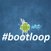 how to flash android phone is bootloop