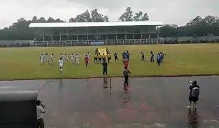 Persib Bandung Stadion Wiradadaha Tasik