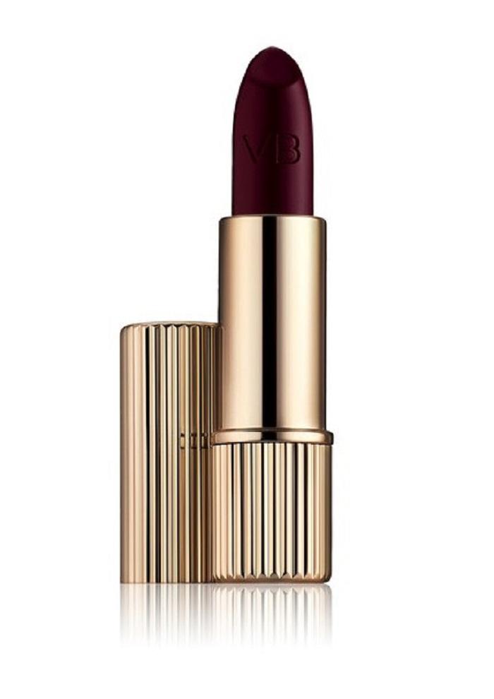 Estee Lauder x Victoria Beckham Fall 2017 Makeup