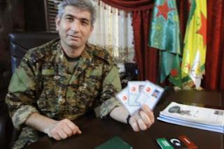 """Αδιάσειστα στοιχεία για την διαπλοκή Τουρκίας και """"Ισλαμικού Κράτους"""""""