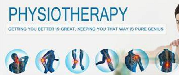 Join the Best Physiotherapy Acupressure Treatment Therapy Centre in Lucknow