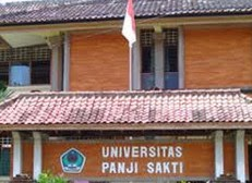 Info Pendaftaran Mahasiswa Baru ( UNIPAS ) Universitas Panji Sakti Singaraja 2018-2019