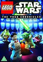 Lego Războiul Stelelor Noile Cronici Yoda Evadarea din Templul Jedai