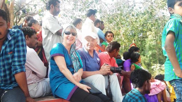 kerala festival hindou