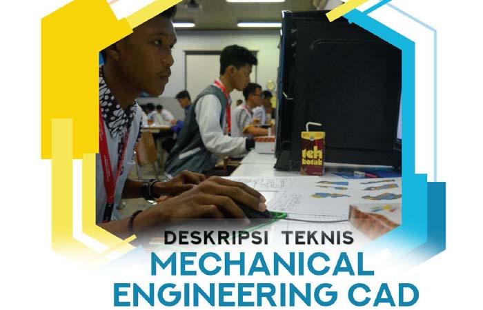 LKS SMK Mechanical Engineering CAD