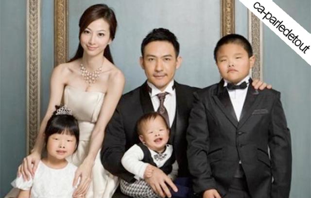 chine un homme porte plainte sa femme parce qu 39 elle lui donne des vilains enfants mr comment. Black Bedroom Furniture Sets. Home Design Ideas